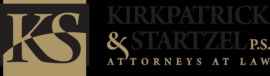 Welcome to Kirkpatrick & Startzel